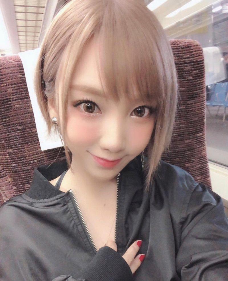 ミルクティー風カラーヘア♪ | カワイイ髪型、女の子の髪、金髪ショート