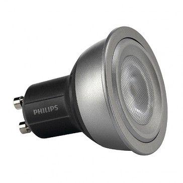 Philips Master LED Spot GU10, 4W, 25°, 3000K, Dimmbar / LED24