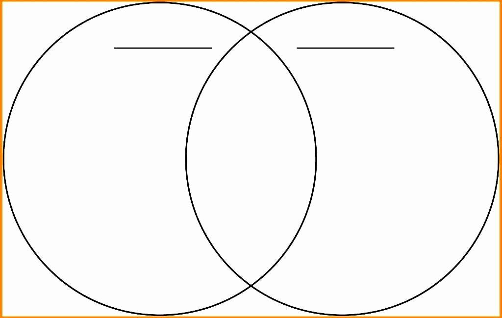 30 Printable Venn Diagram with Lines in 2020 | Venn diagram