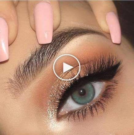 38+ Best Ideas Eye Makeup Ideas Night Eyebrows –   – #eye #eyebrows #GorgeousMakeup #ideas
