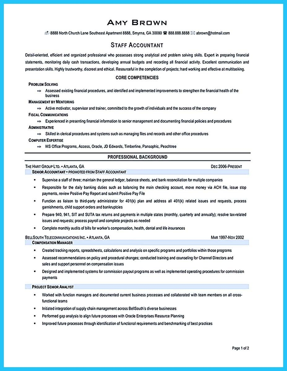 Nice Making A Concise Credential Audit Resume Check More At Http Snefci Org Making Concise Credential Audit Resume