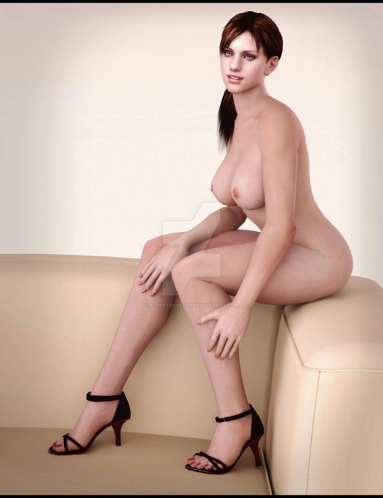 Jill e claire nude
