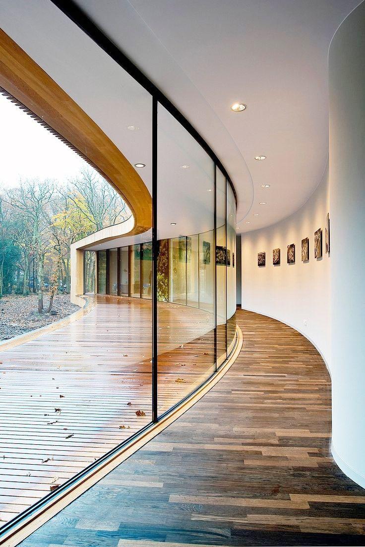 Best 25 House Exteriors Ideas On Pinterest: Best 25+ Curved Glass Ideas On Pinterest