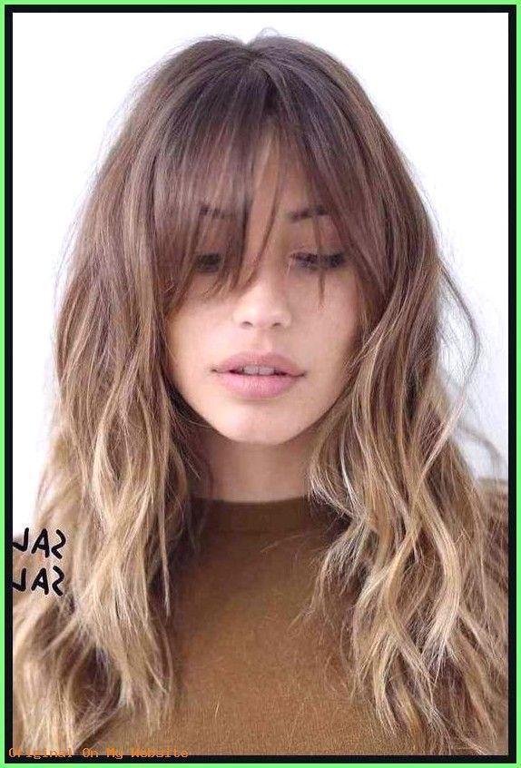 Frisuren Langes Haar 2019 Die Besten Pony Frisuren Und Haare Um Sich Selbst Zu Schneiden Fri In 2020 Hair Styles Medium Length Hair Styles Cool Hairstyles