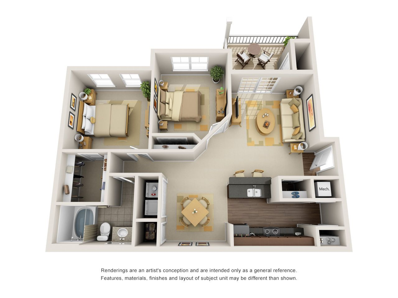 1 2 And 3 Bedroom Luxury Apartments In Fort Wayne In Fortwayne Indiana Apartment Steadfast Luxurious Bedrooms Apartment Layout Affordable Bedroom