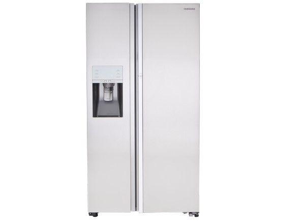 Refrigerators Side By Sides Rh29h9000sr Samsung 0 2700 Locker Storage Storage Kitchen Appliances