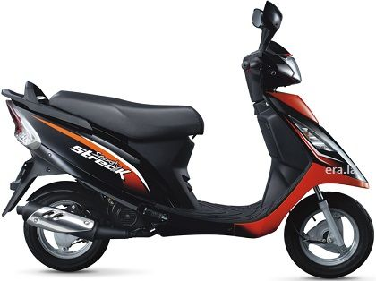 Top 5 Best Light Weight Scooters For Women And Girls In India 2018