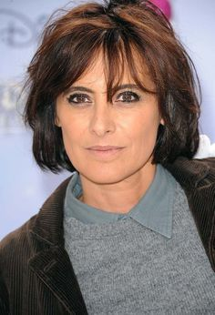 Oh to look this The fab Ines de la Fressange. en