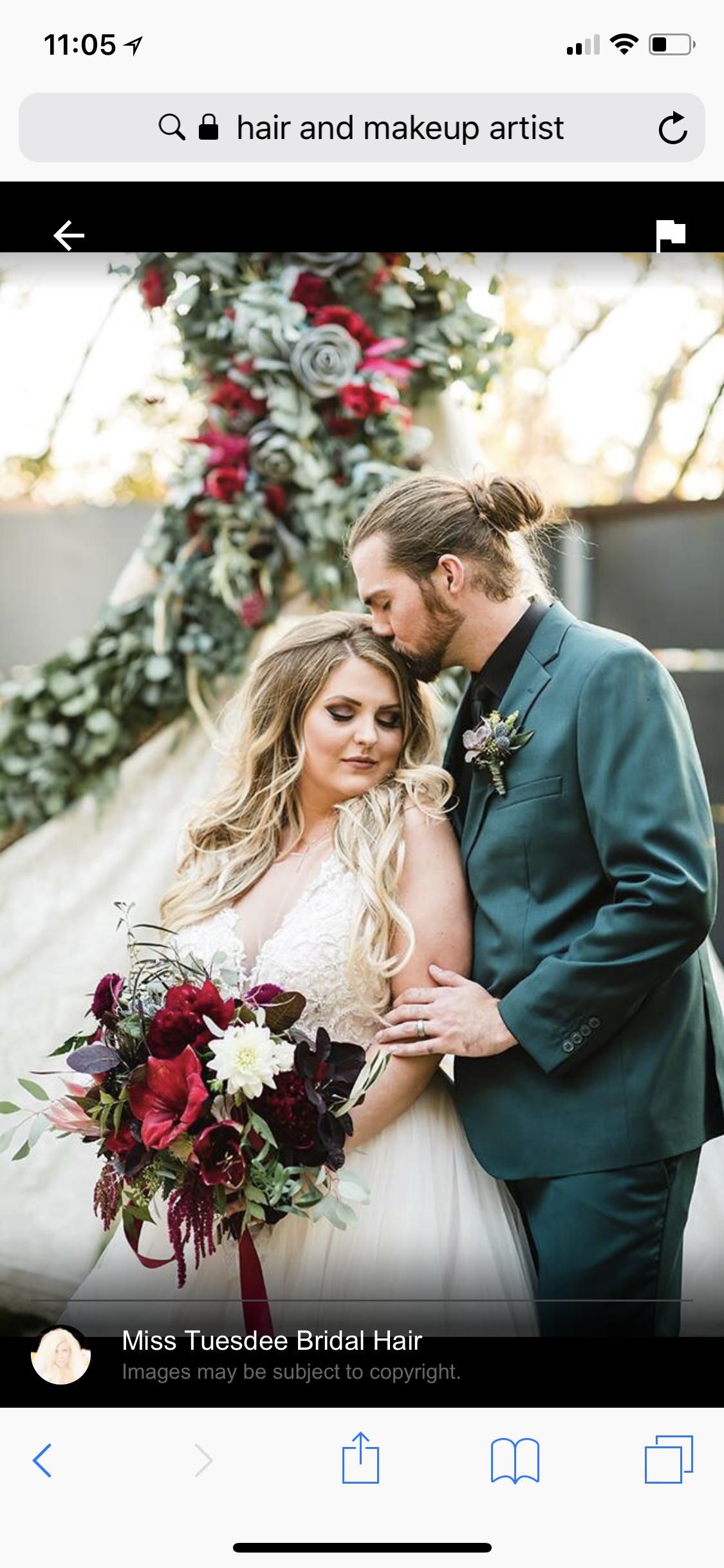 Pin by Haley Carter on Wedding Shot List Bridal hair