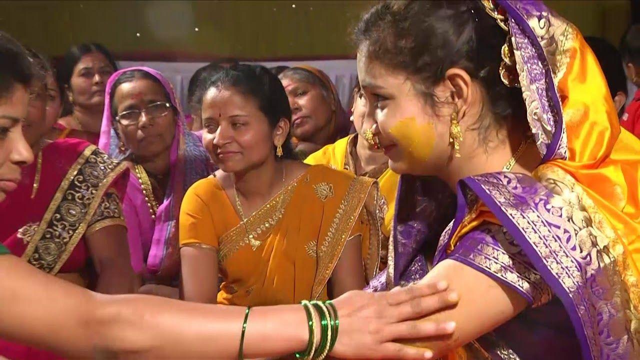 Navari Aali Best Marathi Traditional Wedding Highlights In 2020 Wedding Highlights Traditional Wedding Wedding
