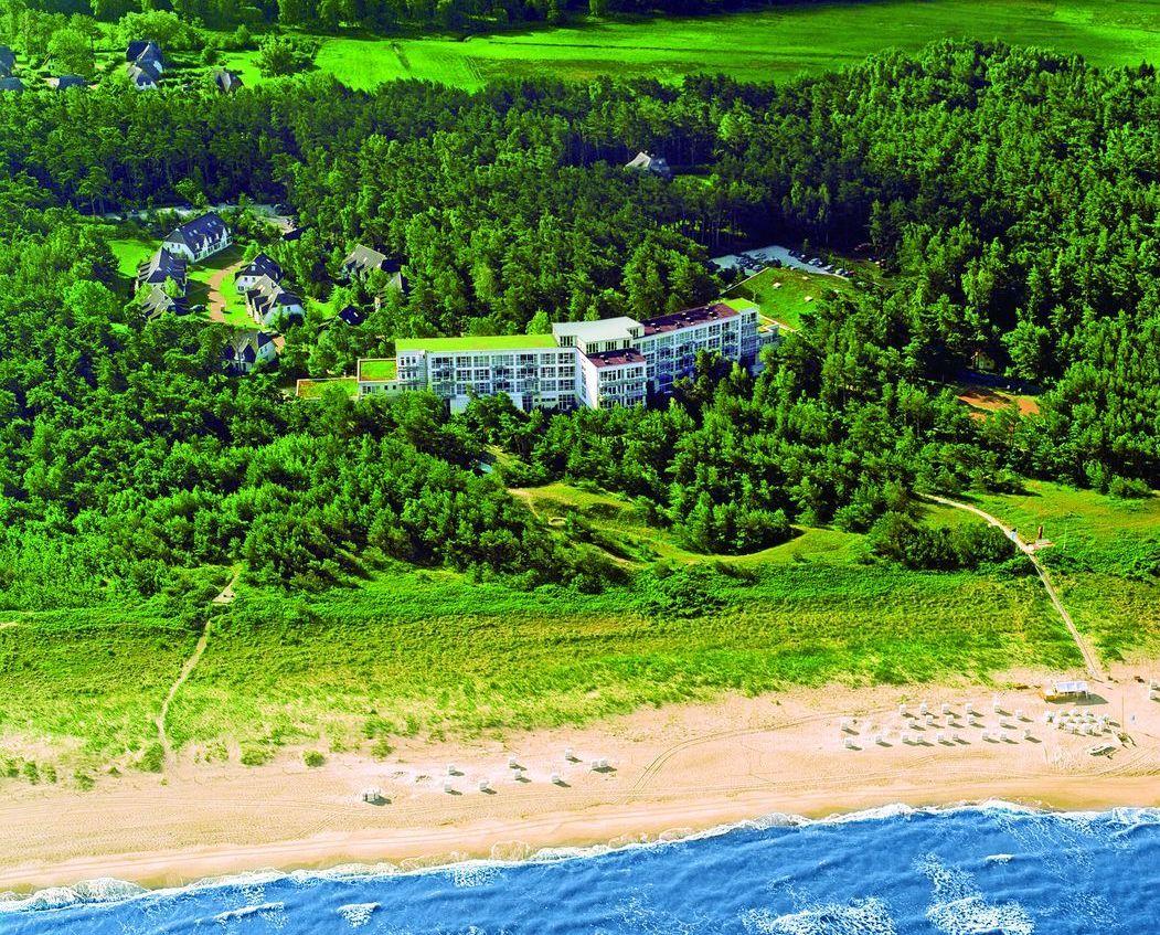 undefined Strandhotel, Ostsee strand
