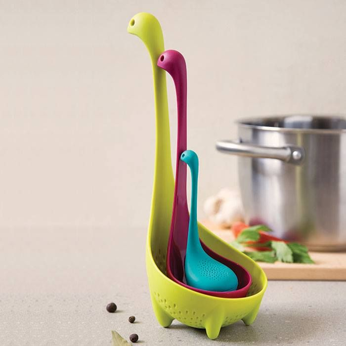12 Fun And Quirky Kitchen Gadgets Quirky Kitchen Kitchen Gadgets Kitchen Decor