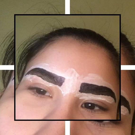Thin Eyebrows   Eyebrow Waxing Near Me   How To Style Your ...