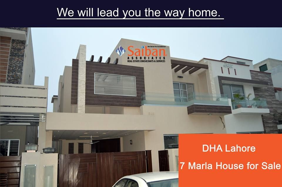 7 marla house for sale http saibanproperties com