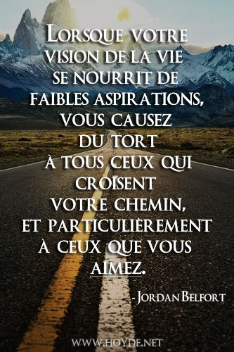Citation Citations Quote Quotes Landscape Paysage Way Road