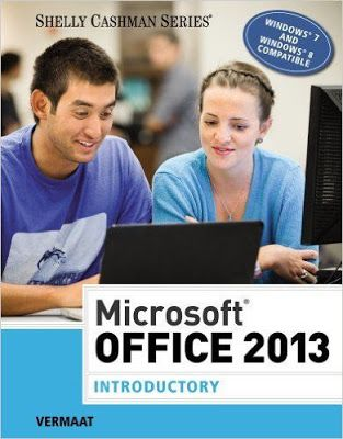 Microsoft office 2013 introductory pdfbooksinfo pinterest microsoft office 2013 introductory fandeluxe Image collections