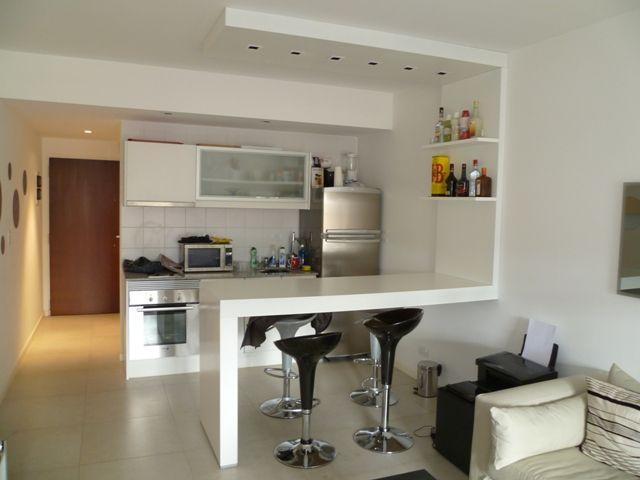 San juan 2500 inmobiliaria buenos aires demostraci n for Como decorar una cocina chica