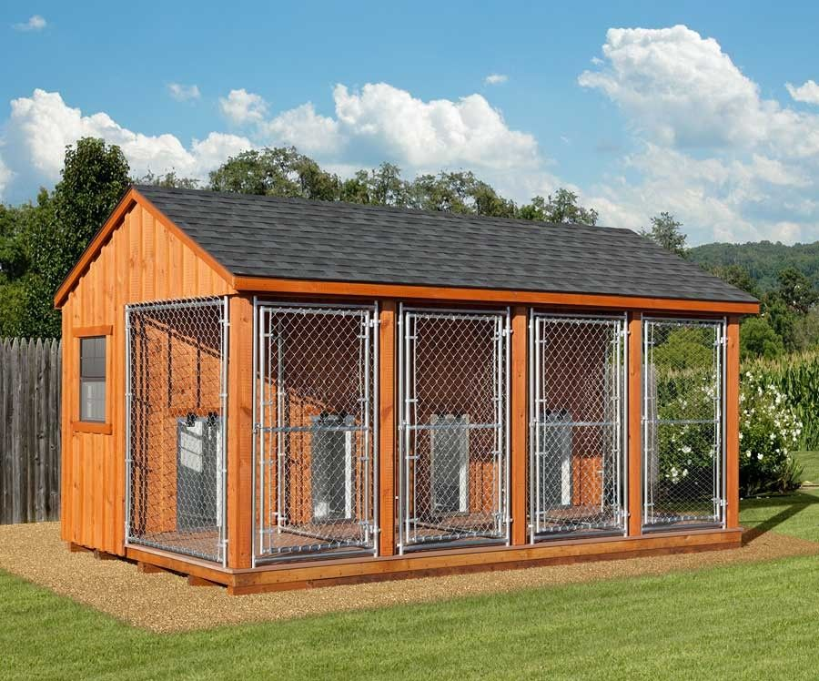 Best 25+ Dog Kennels Ideas On Pinterest