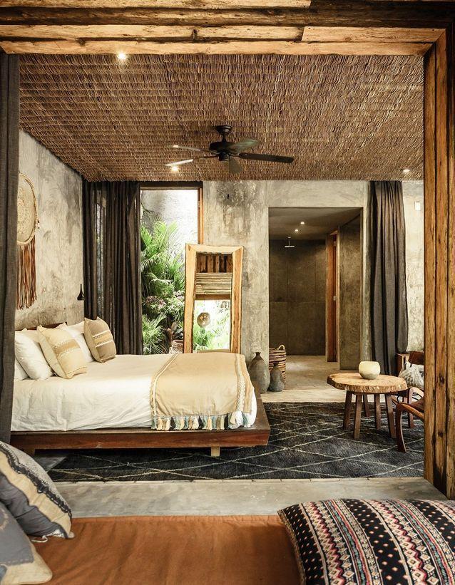 Inspiration Deco Les Plus Belles Chambres D Hotels Du Monde In