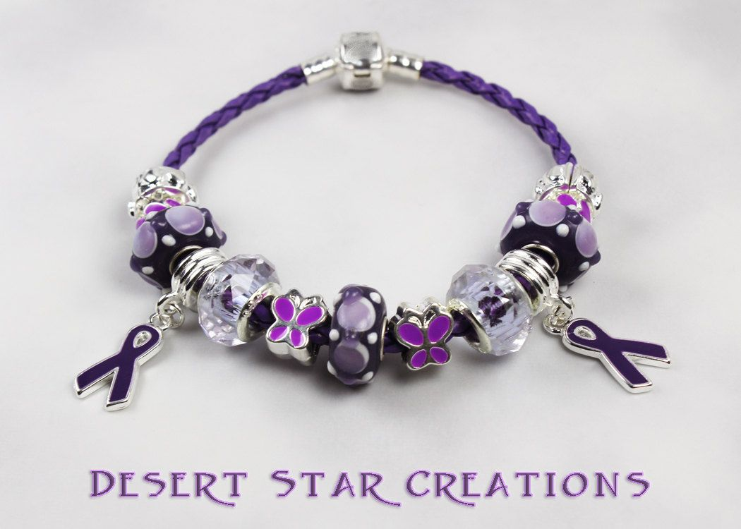 id bracelet jewelry gadow dp purple amazon alert com bracelets medical silicone epileptic epilepsy awareness identification color seizure