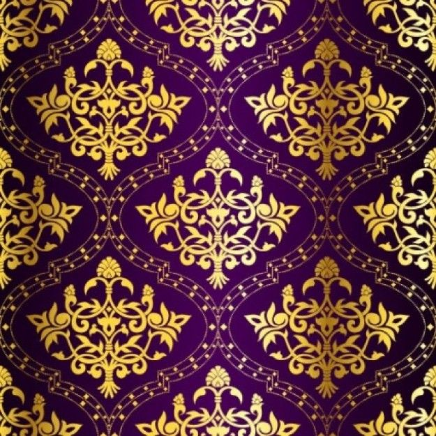 Freepik Graphic Resources For Everyone Purple And Gold Wallpaper Gold Wallpaper Purple Wallpaper Gold purple pattern background hd