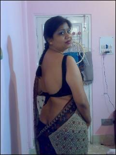 blouse Hot without desi aunty