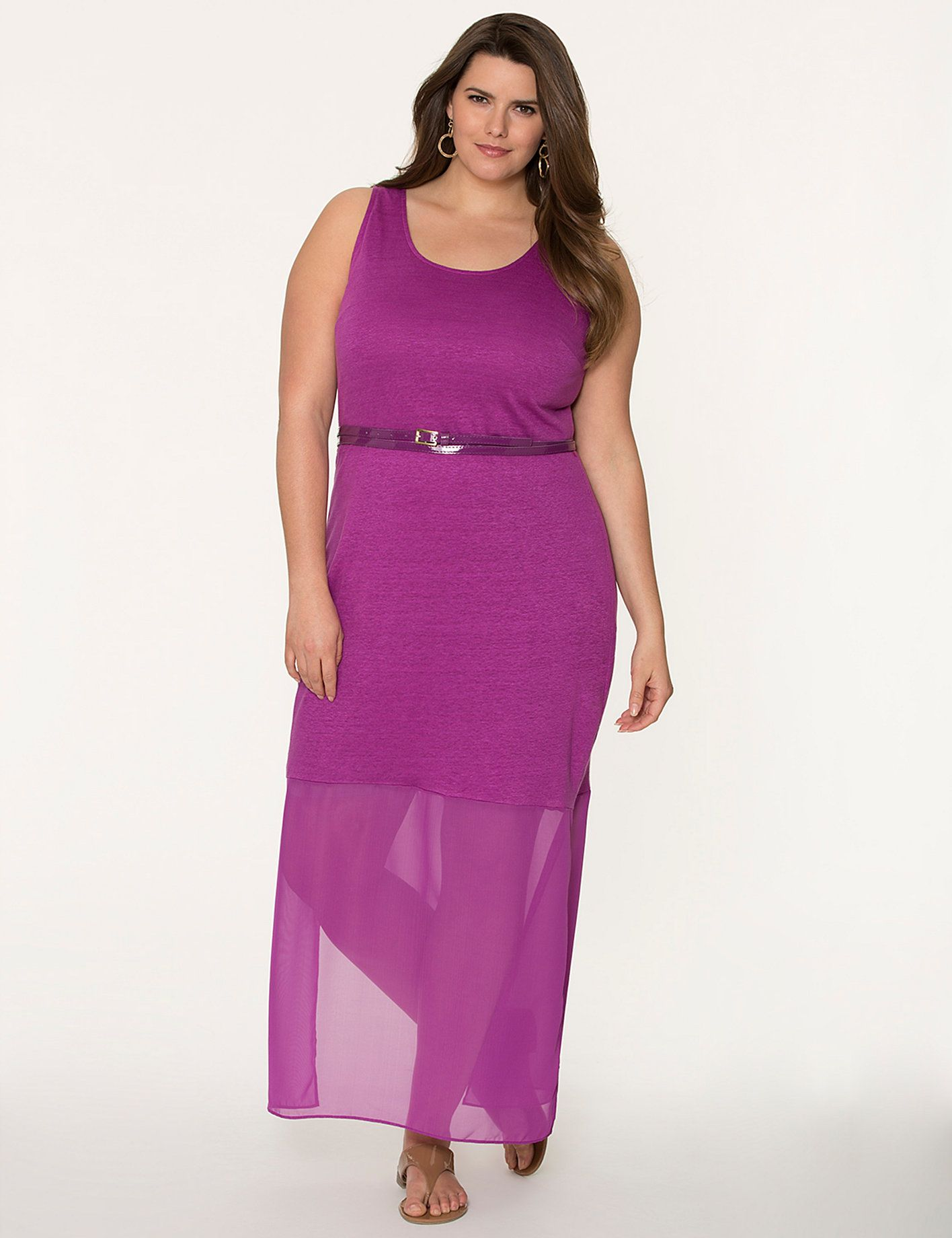 New Plus Size Dresses, Coats, Sweaters, Pants | Lane Bryant | Big is ...