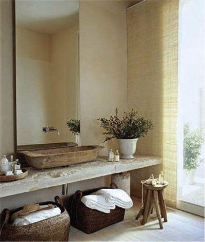 Photo of [스위트 홈 디자인] 북유럽 스타일 욕실 인테리어, 북유럽 스타일 욕실 수납공간