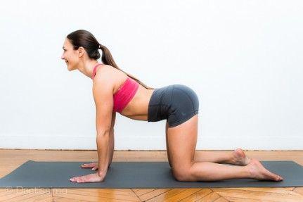 ma séance de yoga les 60 postures clés yoga