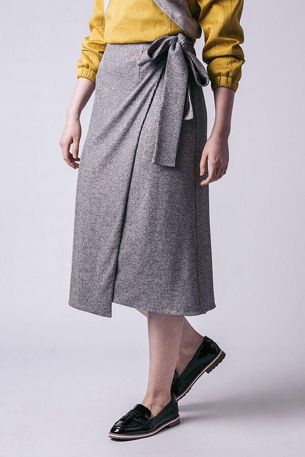 Tierra Wrap Skirt | Pinterest