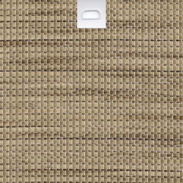 3 1 2 Quot Fabric Vertical Blind Replacement Slat Tahiti