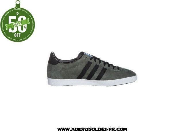 A Prix Raisonnable Homme Adidas Originals Gazelle OG chaussures Marine noir Qualité Garantie
