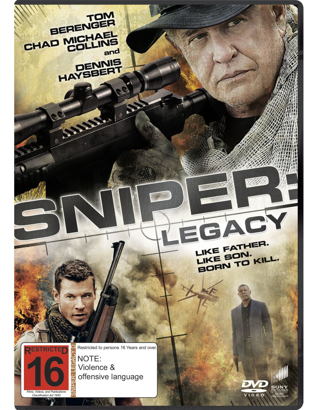 Sniper Legacy Dvd Sniper Full Movies Hd Movies Download