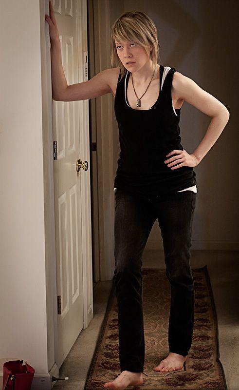 5a0da6dbe64 Tucky Williams as Evan in Girl/Girl Scene | Tucky Williams | Scene ...