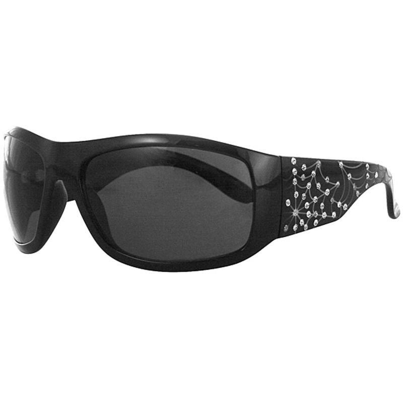 Wixen Black Spider Web Sunglasses Ehhv1 Sunglasses Cheap