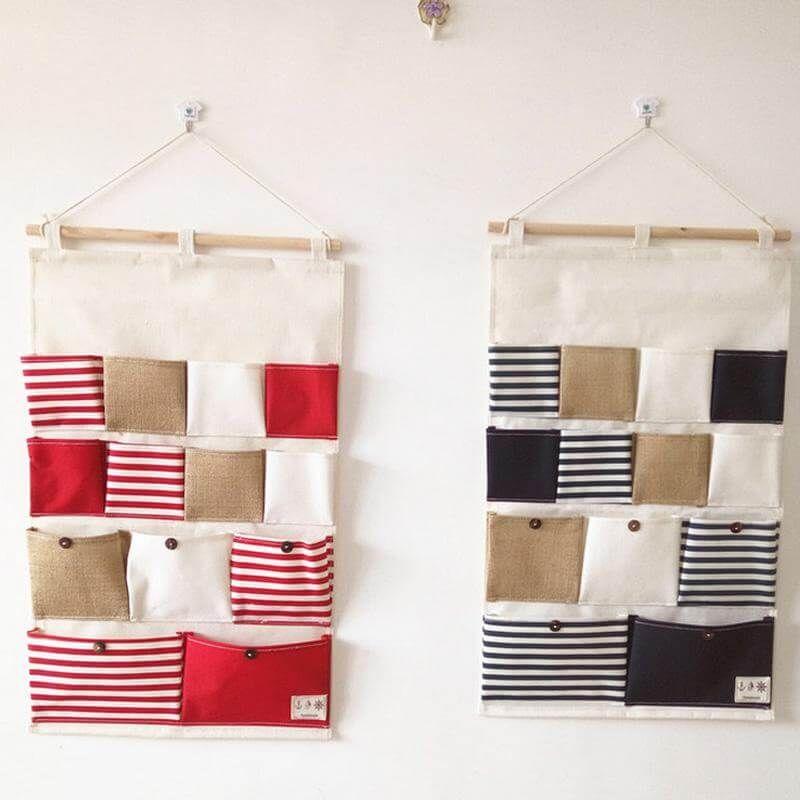 45 Hanging Bathroom Storage Ideas For Maximizing Your Bathroom