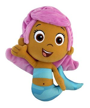 When Did Bubble Guppies End : bubble, guppies, Magic, Bubble, Guppies, Never, Adorable, Plus…, Super, Stuffed, Animal,, Guppies,