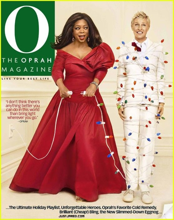 Oprah Christmas Gift Ideas Part - 19: Oprah Magazine Covers   Oprah Magazine Cover 3 · Christmas Gift  IdeasChristmas ...