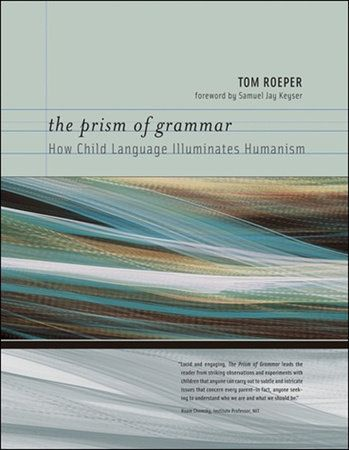 Exploring the creativity of mind through children's language: how the tiniestutterances can illustrate the simple but abstract principles behind moderngrammar—and reveal the innate structures of the mind.Every sentence we hear is instantly analyzed by an inner grammar; just as aprism refracts a beam of light, grammar divides a stream of sound, linkingdiverse strings of information to different domains of mind—memory, vision,emotions, intentions. In The Prism of Grammar, Tom Roeper brings the abs