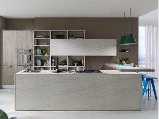 Кухонный гарнитур COMPOSITION 01 | Kitchen