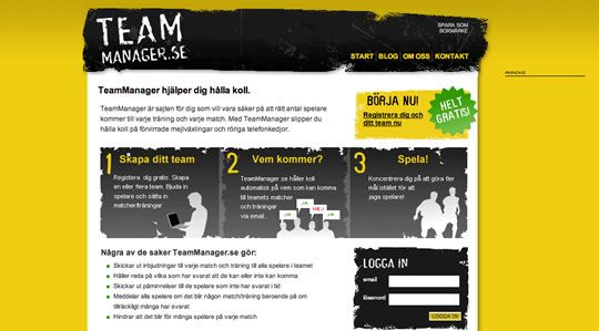 50 Yellow Web Designs To Inspire You Web Design Ledger Web Design Web Design Inspiration Design