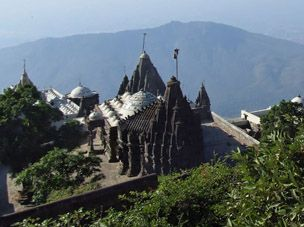 Girnar Temple ~ Gujarat, India | Our Heavenly Fathers