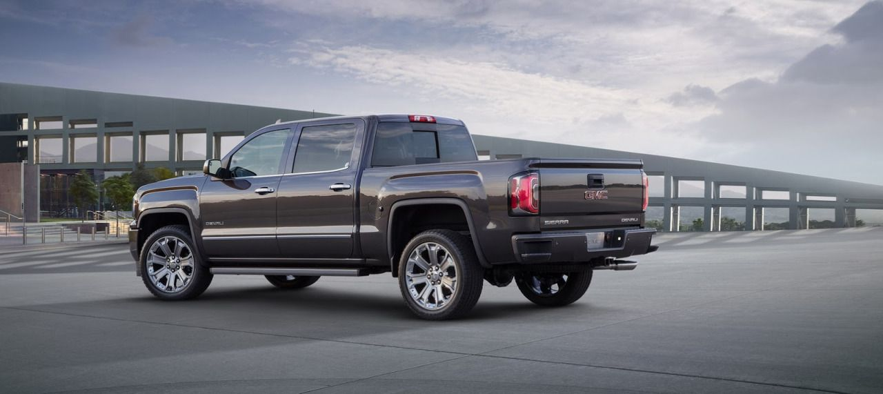 2016 Gmc Sierra Denali Ultimate Edition Offered Gabeturbo