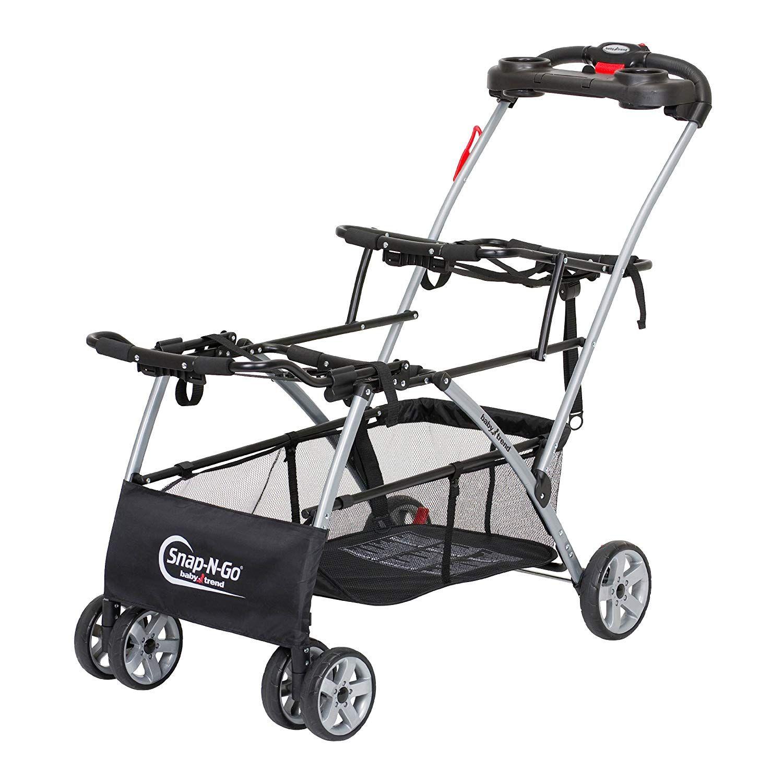 double stroller frame Baby trend stroller, Universal