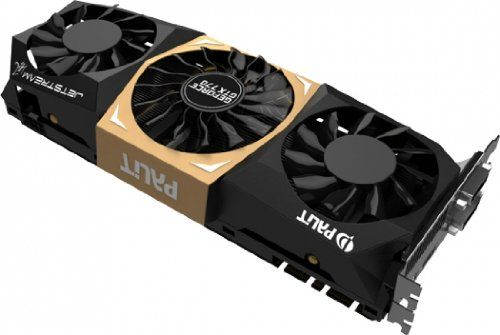 Palit Nvidia GeForce GTX 770 Jetstream 4GB GDDR5 Graphics
