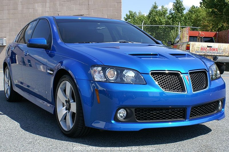 2012 Pontiac G8.... Ok Steven here it is... I will take this one ...