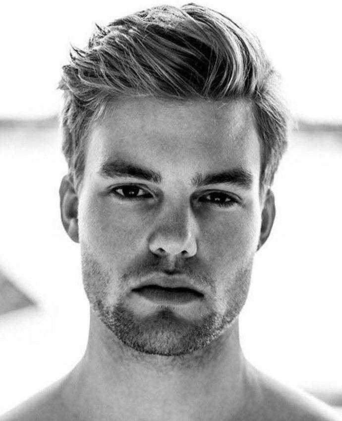 Erstaunlich Frisuren Männer Bilder