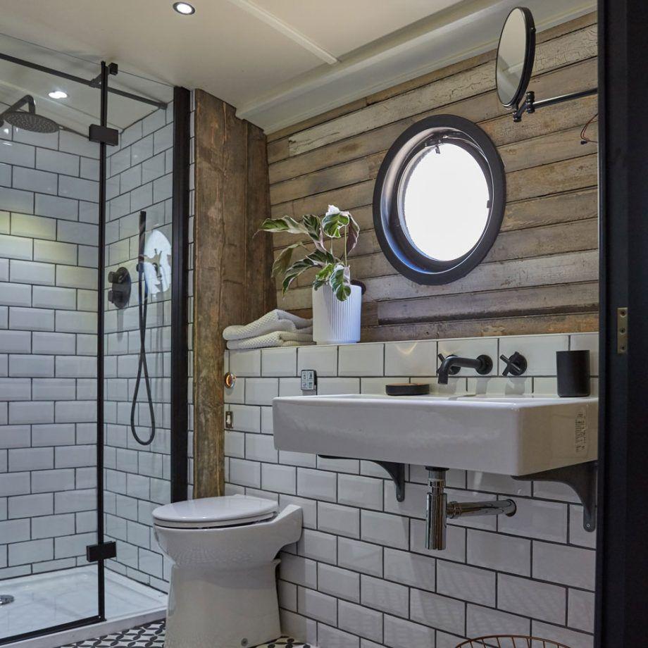 Photo of Das Bootshaus London von Katie Hanton aus Ackroyd Lowrie   Innenarchitekt und …