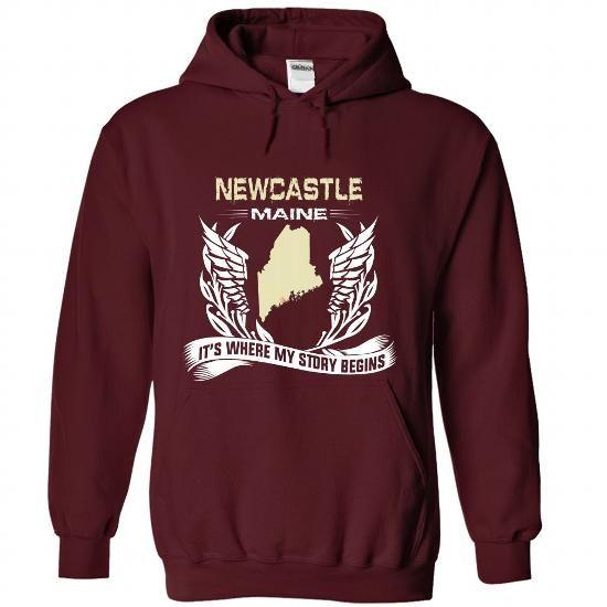 Newcastle-ME201 - #shirt diy #sweatshirt for women. TAKE IT => https://www.sunfrog.com/LifeStyle/Newcastle-ME201-9952-Maroon-Hoodie.html?68278
