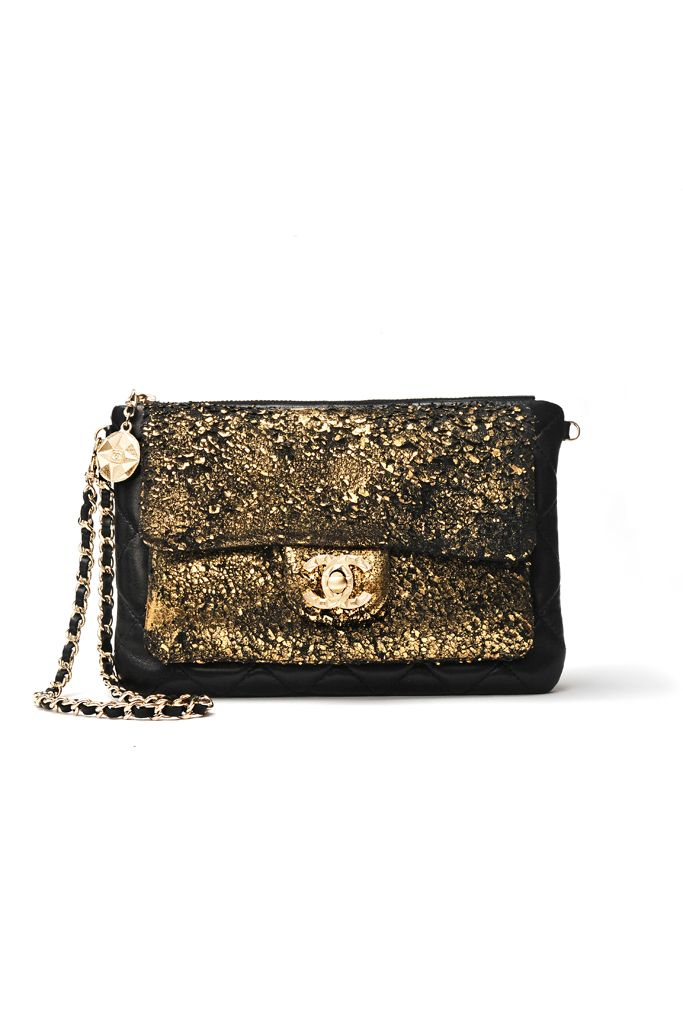 Style.com Accessories Index : fall 2012 : Chanel